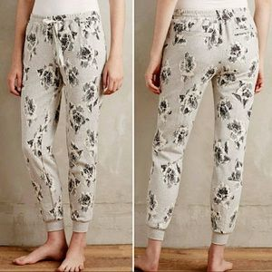 Saturday Sunday - Graybloom Printed Joggers - L